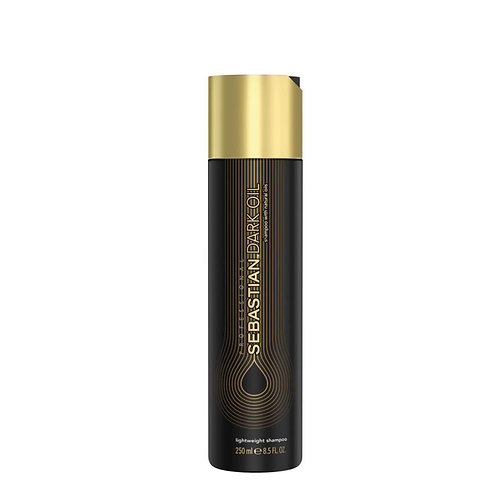 Sebastian Professional Dark Oil Shampoo 250mls