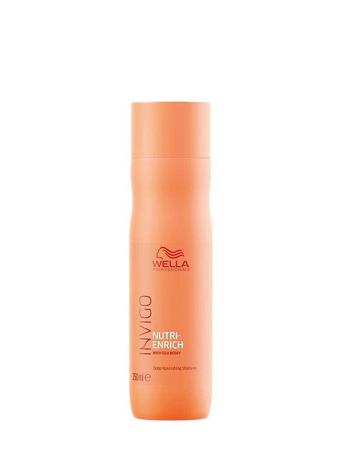 Nutri-Enrich Shampoo (250mls)