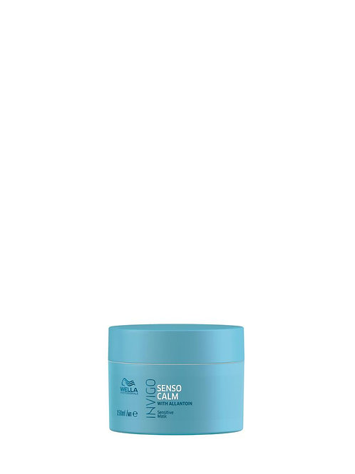 Wella Professionals Senso Calm Mask, 150mls