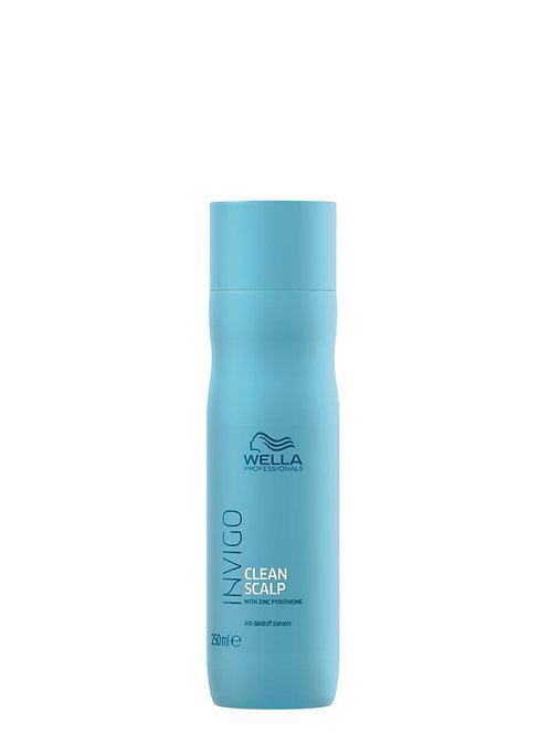 Clean Scalp Shampoo (250mls)