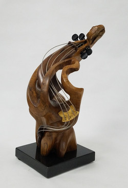 Virtuoso's Hand