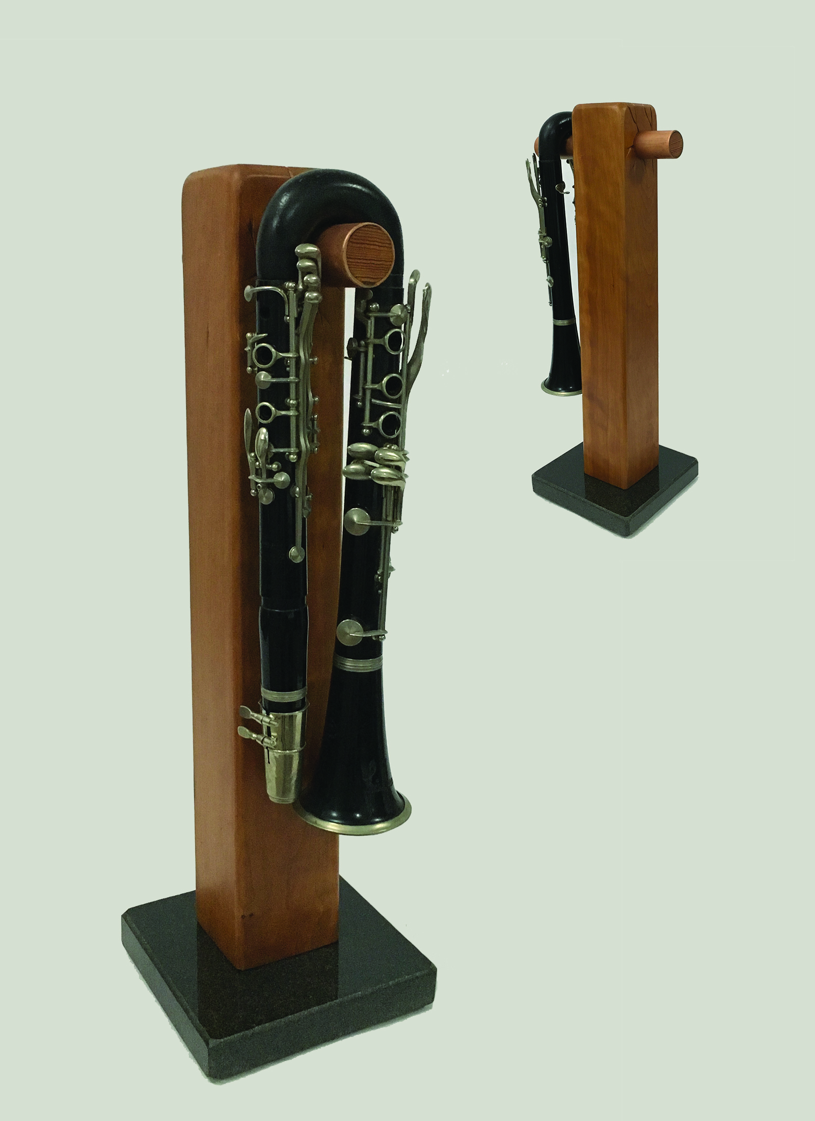 Repos Clarinet