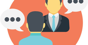 Konversationen auf Augenhöhe - ein spiritueller Lebensberater informiert