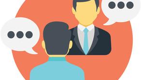 29. Konversationen auf Augenhöhe - ein spiritueller Lebensberater informiert