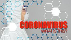 18. Coronavirus und die Auswirkungen - ein Geistheiler fasst zusammen