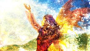 35. Die eigene Göttlichkeit entwickeln und ausleben!