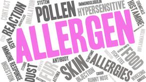 16. Unverträglichkeiten, Allergien, Überempfindlichkeiten