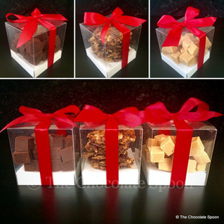 Festive Trios - the perfect gift