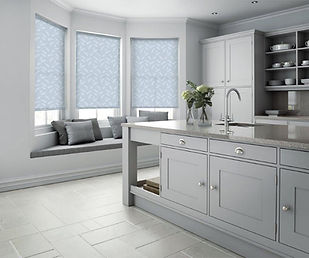 Rol-lite Roller Blinds from Phillippa Kirby Soft Furnishings