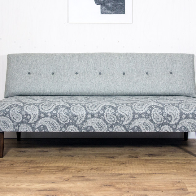 Danish Daybed 1960's