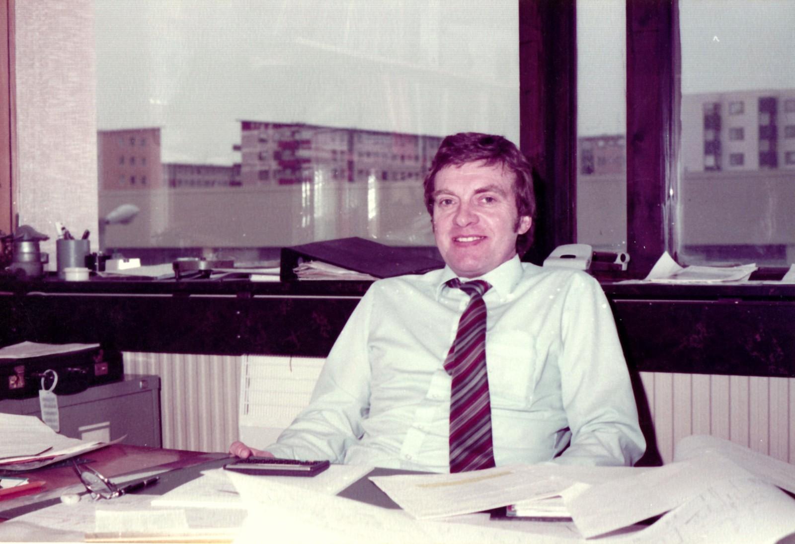 Guðmundur Björnson