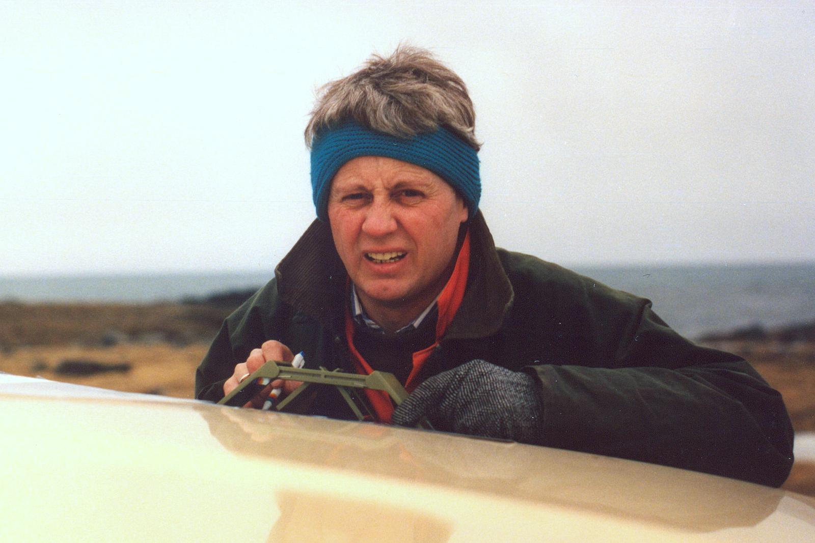 Jón Þór Björnsson