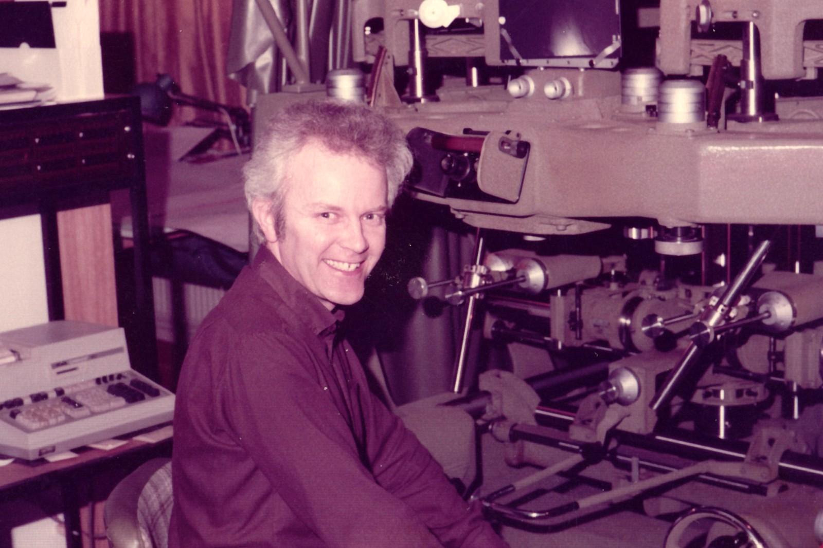 Helgi Kristinsson