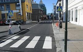 Hnit verkfræðistofa - þéttbýlistækni