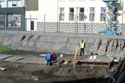 Viðbygging Alþingis