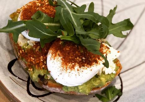 Dukka Eggs