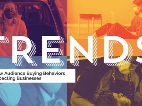 Consumer Trends: Buying Behaviors Impacting Businesses During and After COVID-19