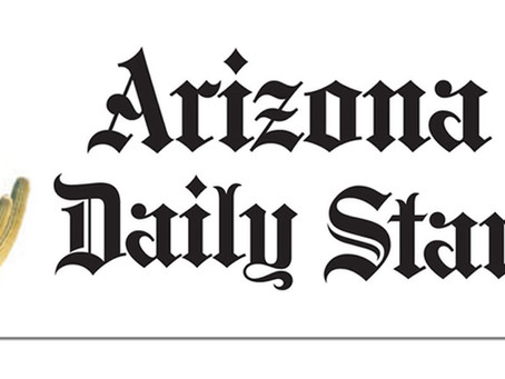 AZ Daily Star: Tucson looks to lure out-of-state work-from-home employees with perks