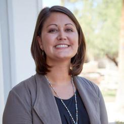 Liz Pocock