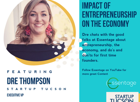 The Impact of Entrepreneurship on Our Economy: Podcast