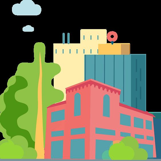 Commerical Real Estate for Entrepreneurs