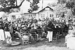 Historic UHS Band.JPG