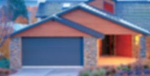 Roller Garage Door - Dominator Access Systems Christchurch