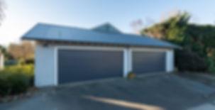 Upgrade Your Garage Door - Dominator Acc
