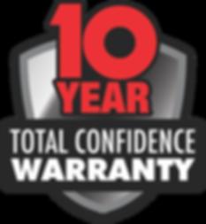 Dominator 10 Year Warranty.png