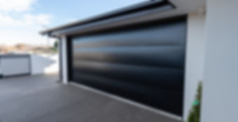 Insulated Garage Doors - Dominator Acces