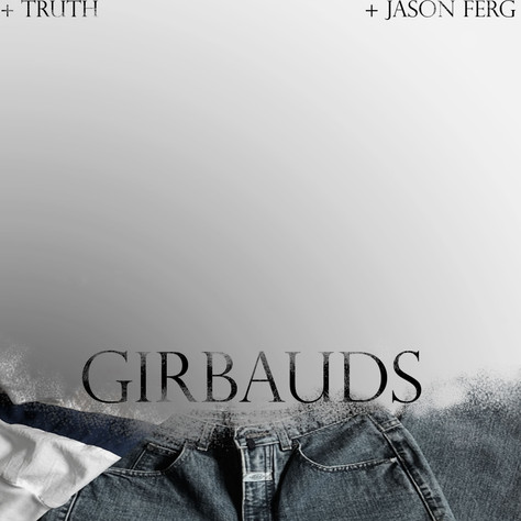 🔥 New Single From Jason Ferg and Truth Titled 'Girbauds'