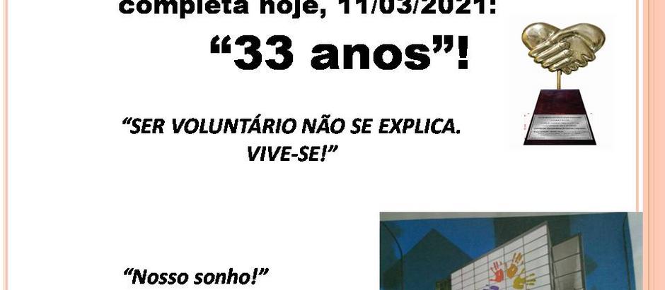 33° Aniversário CONSESP 2021
