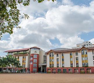 Wisdom High International School Rameshwar Nagar