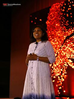 Ashita Nath