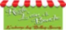Logo Affiche sur 132