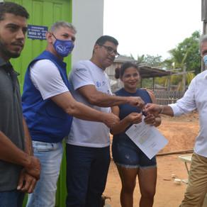 Prefeitura realiza entrega de unidades sanitárias na Vila Hortigranjeira e Vila Mariana
