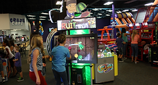 Xtreme Craze Game Zone