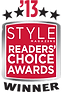 Xtreme Craze Style Magazine Winner Best Kids Birthday party spot and Best Kids Activity