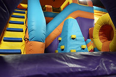 Xtreme Craze bounce house