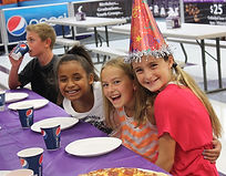 Laser Tag Birthday Party, Best Party Place