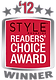 Xtreme Craze Style Magazine Winner Best Kids Birthday party spot