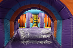 Crazy Zone bounce houses