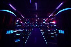 Xtreme Craze multi-level laser tag