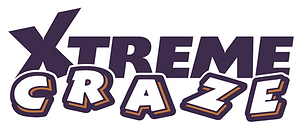Xtreme Craze logo
