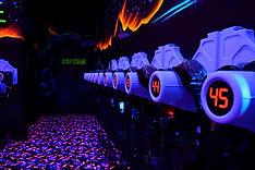 premier laser tag