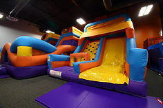 Xtreme Craze bounce houses