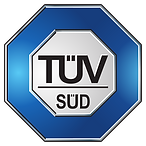 TÜV zertifizierte Schi