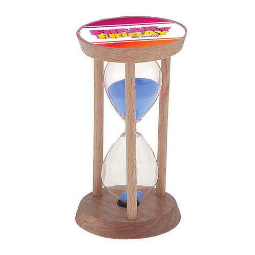 Freaky Friday Hourglass - Gift Size