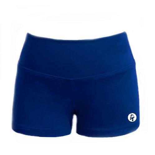Bike Shorts (Blue or Black)