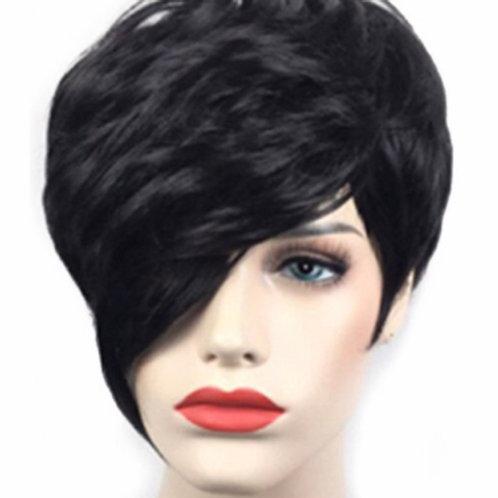 Layered Fun Wig